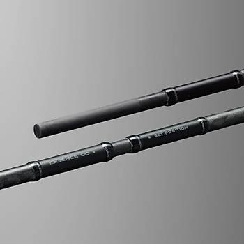 SHIMANO EXSENCE INFINITY S906 MRF 2,90 MT 6-38 GR AKSÝYON 132 GR AÐIRLIK