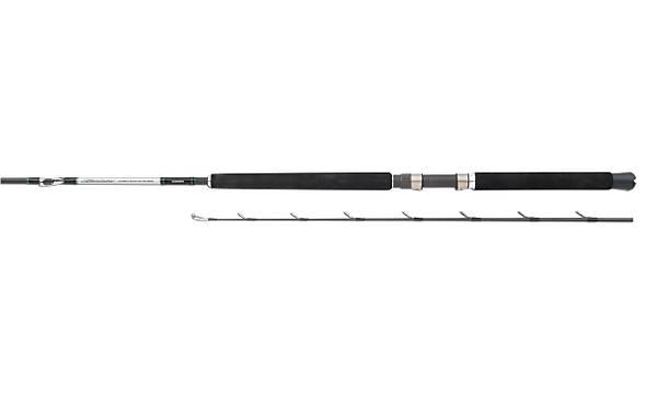 SHIMANO SPEEDMASTER AX BOAT SLIM 2,29 MT 30-50 LB