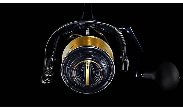 SHIMANO STELLA SW 4000HG-C 5.7:1 TUR 12S-ARB+1BB 11 kg DRAG 93 CM SARIM