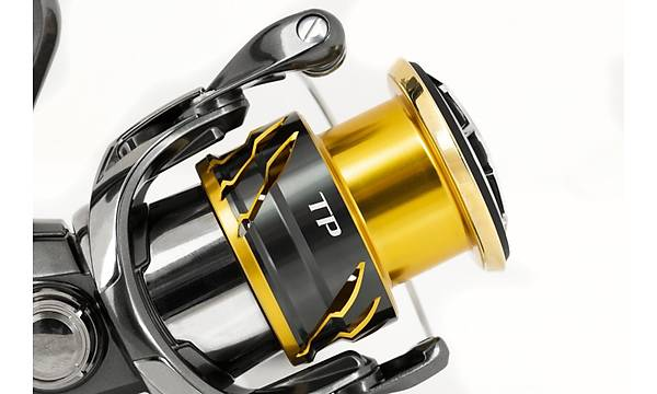 SHIMANO TWIN POWER FD C3000FD 9+1 BB 5.3:1 TUR 9 KG DRAK