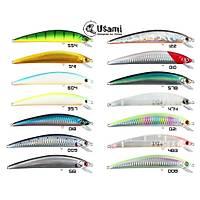 Usami Now 120F-SR 12 cm 17 gr Suni Balık