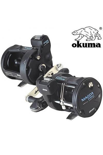 Okuma Magda Dx-45