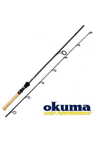 Okuma V System 240 cm Spin Kamýþ 10-40 gr