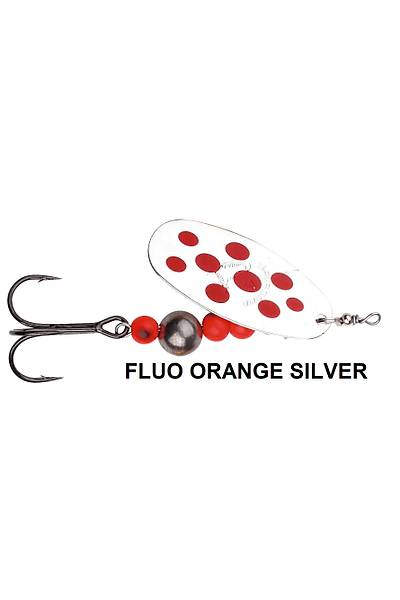 Savagear Caviar Spinner 4 14 gr Kaþýk
