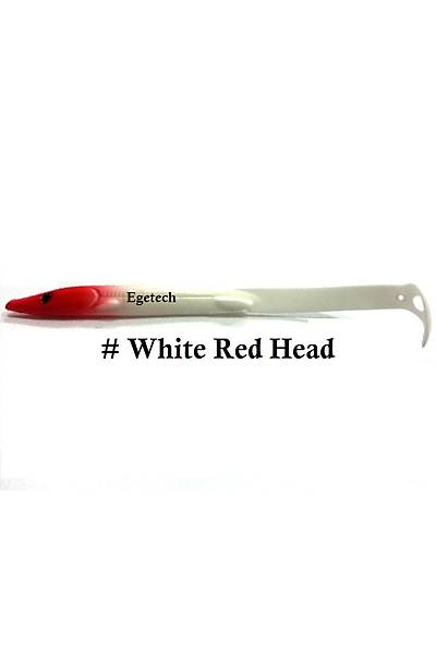 Red Gill 70 mm Slikon Ragot