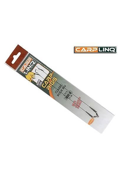 Carp Linq Classic Boilie Rig 15 lbs No:4