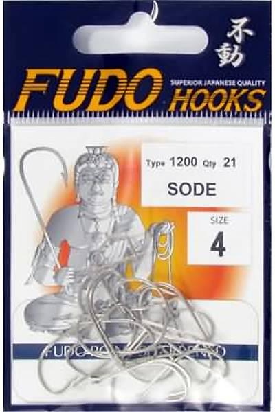 Fudo 1200 SODE-NK Nikel Ýðne