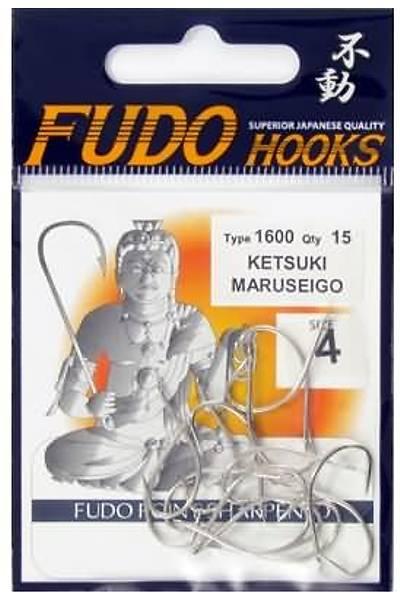 Fudo 1600 KMSG-NK Kentsuki Maruseigo Nikel İğne