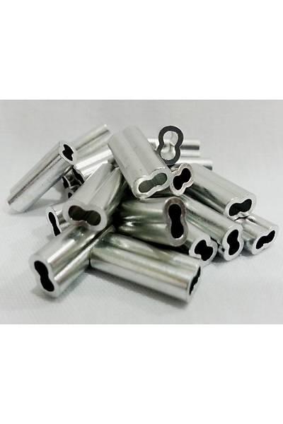 Alüminyum Double Burç 4S 1.5mm