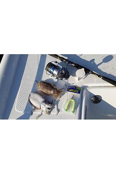 Pro Hunter Cuttle Fish Rig