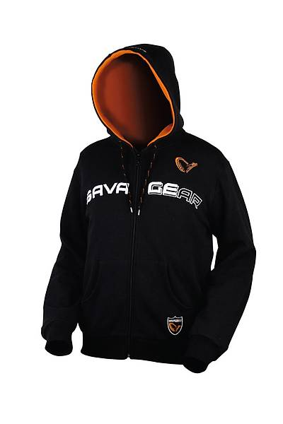 Savagear SG Hooded Sweat Jacket
