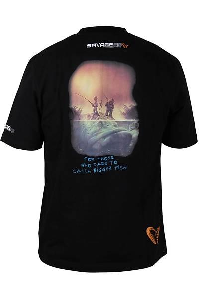 Savagear Attitude T-Shirt