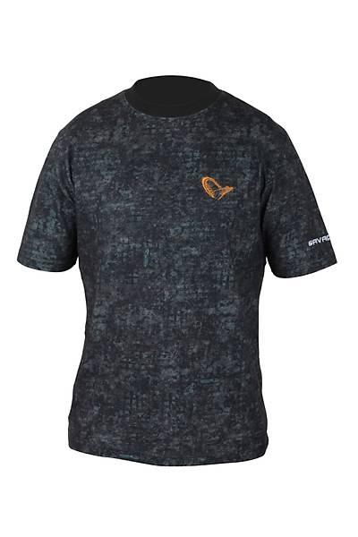 Savagear Mimicry Urban Kamuflaj T-Shirt