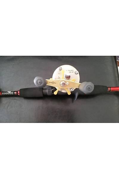 Shimano Scimitar 198 cm 15-50 gr Atarlý Casting Model Spin Kamýþý