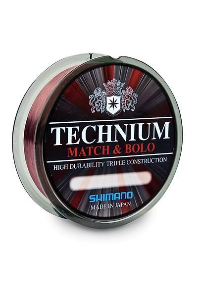 Shimano Technium Match - Bolo Misina