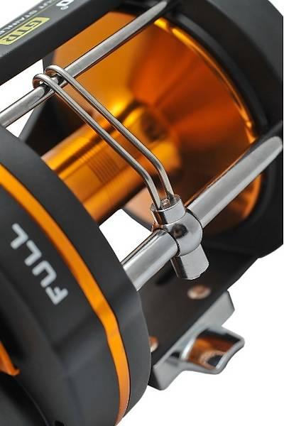 Omoto GTR T30L Big Game Çýkrýk Makine