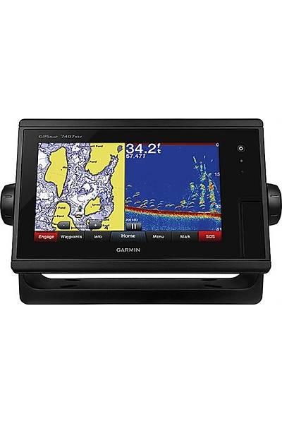 BALIK BULUCU+GPS 7407 XSV
