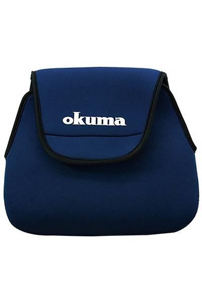 Okuma Neoprene Reel Cover