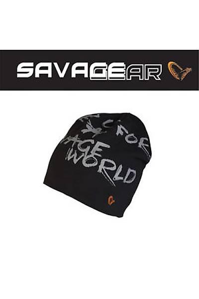 Savagear World Beanie Black