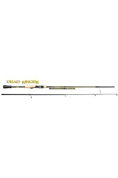 Okuma Dead Ringer 258 cm 12 - 45 gr Aksiyonlu Spin Kamýþý