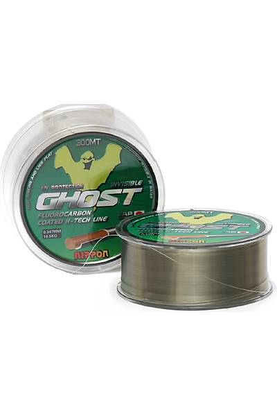Nippon Ghost Fluorocarbon Misina / 300mt