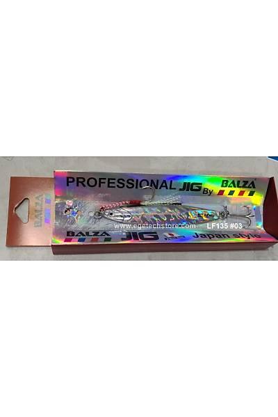 BALZA LF135 80 GR JÝG PROFESSIONAL