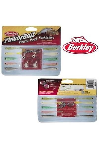 Berkley PowerBait Power Pack