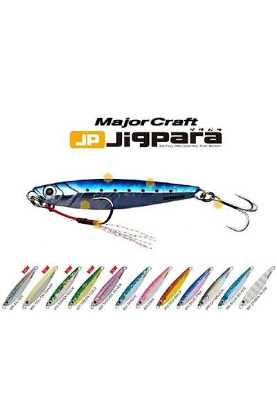 Major Craft Jigpara Micro jig 3gr