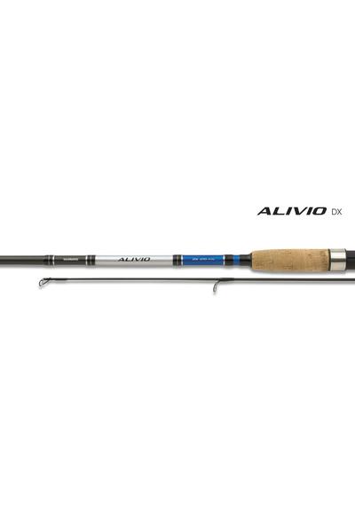 SHIMANO ALIVIO DX SPINNING 2,40 -M- 10-30 GR