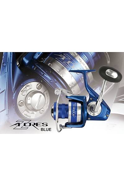 Okuma Azores Blue 6500 Olta Makinesi