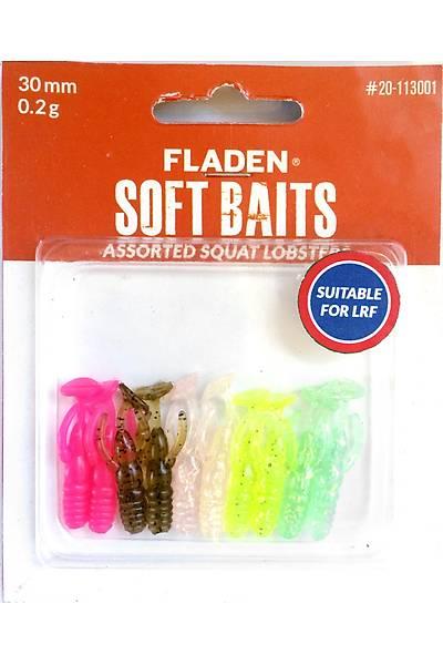 Fladen Soft Baýts Squat Lobsters