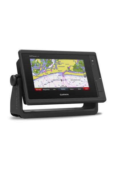 Garmin GPSMAP 722xs Balýk Bulucu