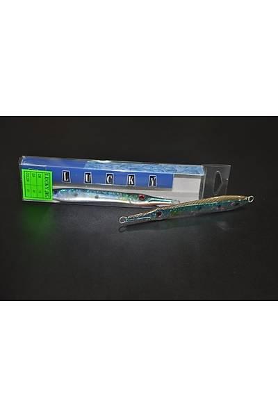 SILVERSTAR LUCKY JIG - 13CM - 60GR