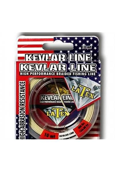 Kevlar Latex Line