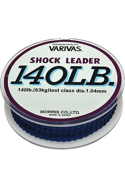 Varývas Shock Leader 1.04mm 63kg 140lb 50m