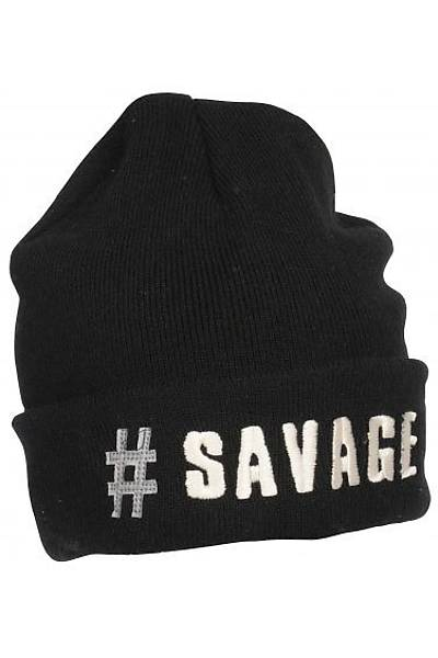 Savage gear Savage Beanie BERE