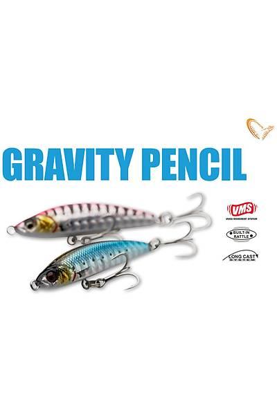 Savage gear Gravity Pencil 50 8 gr Suni Yem