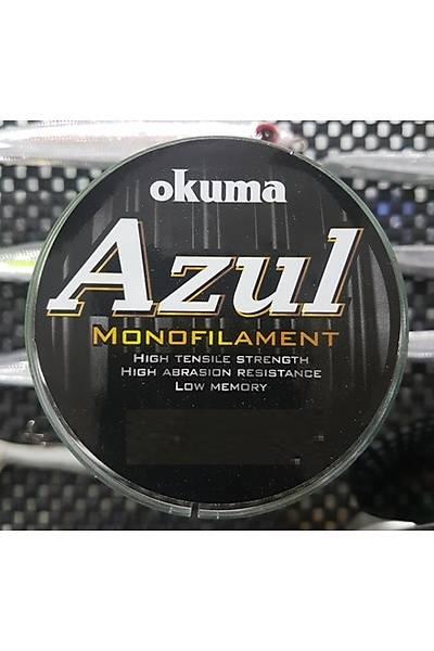 Okuma Azul Monofýlament Misina