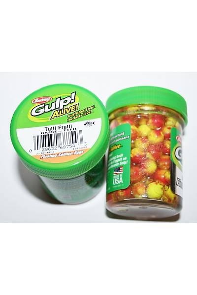 Berkley Gulp Alive Tutti Frutti