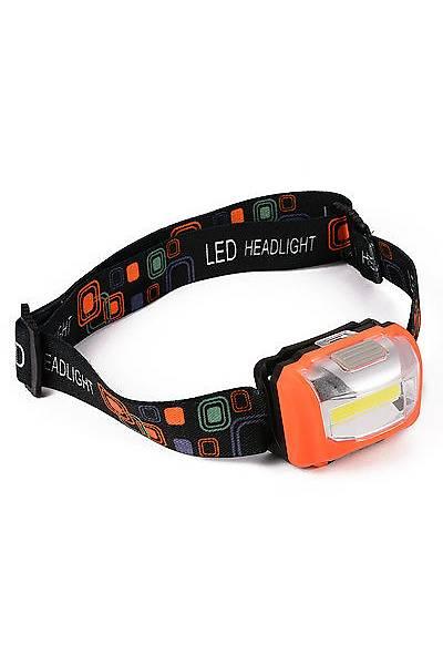 Cob headlamp 3w