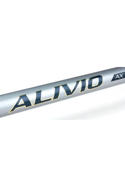 Alivio AX Boat Tele 180H