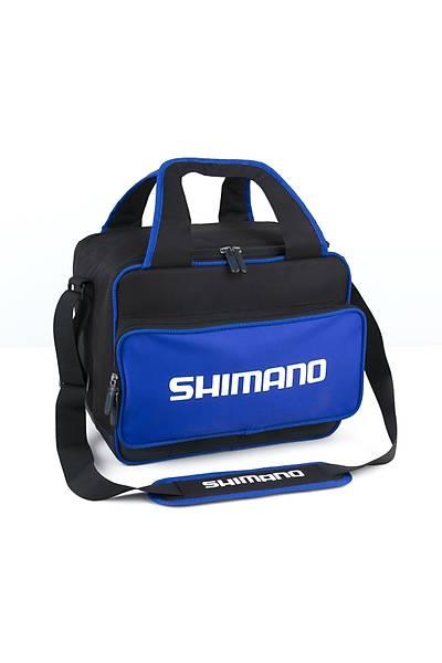 Shimano All Round Tackle Bag 38x32x31cm Omuz Taþýma Çantasý ( thermo )
