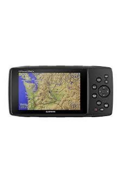 Garmýn GPSMAP 276Cx