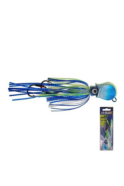 Pro Hunter Octopus Killer Hooks Size : 3/0 100 gr