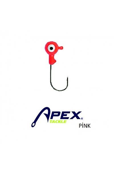 Apex Tackler jig heads (Adet Fiyatýdýr) 3,5gr