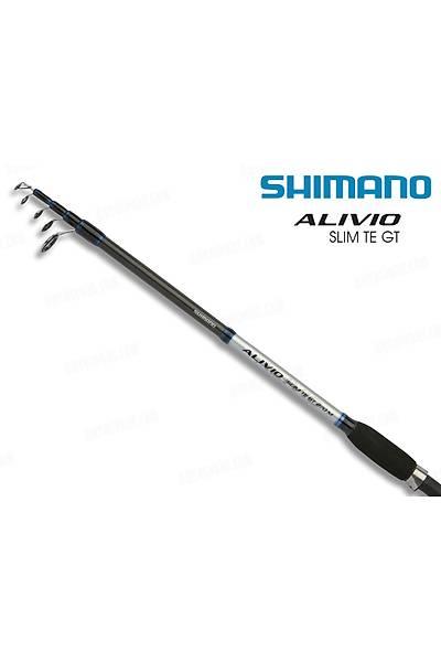 SHIMANO ALIVIO SLIM TELE KAMIÞ 2,70 MT 10-30 GR