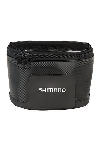 Shimano Makine Kutusu M Boyutlar EU 12 x 16 x 8 cm Ana Bölme Boyutlarý 12 x 16 x 8 cm