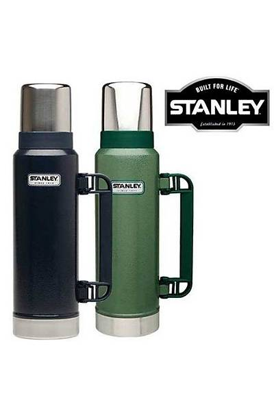 Stanley Classic Vakumlu Termos 1,3 Lt