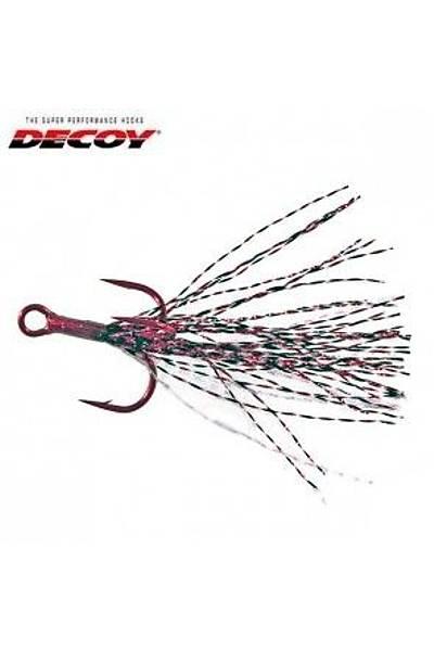 DECOY FB-II FIBER TREBLE #6