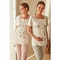 Feyza Loğusa Pijama Takım